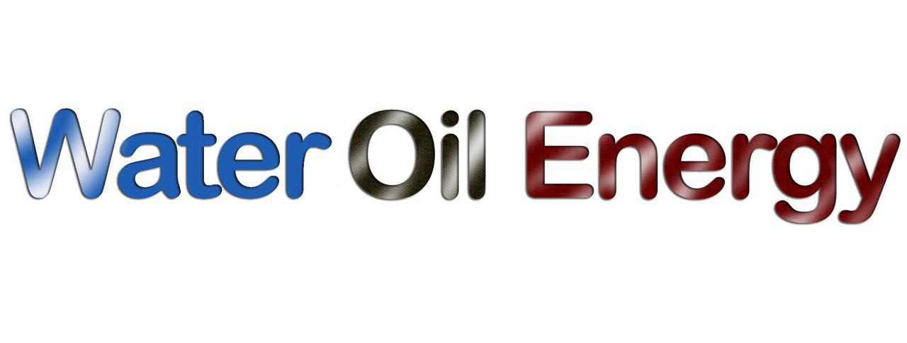 water oil energy